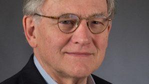 Fractievoorzitter Ritske Bloemendaal