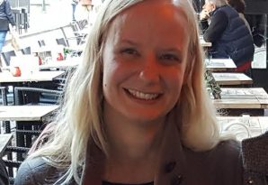 Hilde Van der Lee – Zwiers