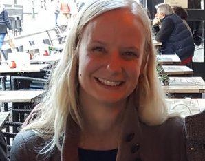 Hilde van der Lee-Zwiers