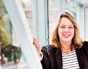 Marion Gout- Van Sinderen